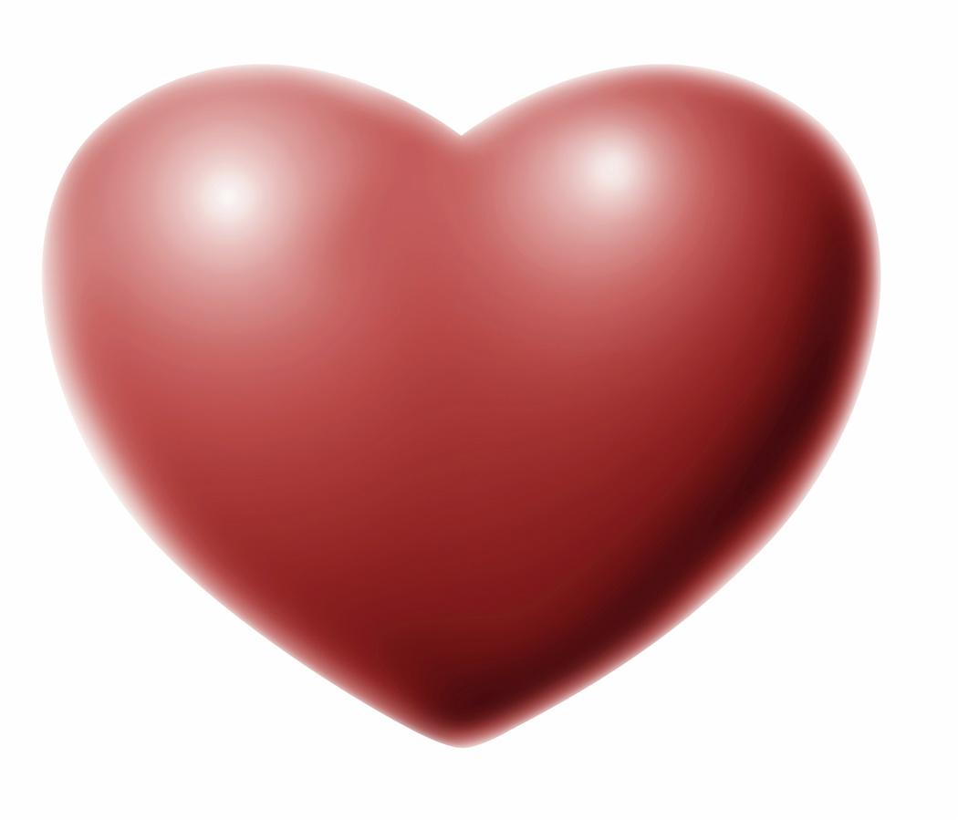 Rør ved mit hjerte
