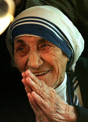 Mother Teresa – Kærlighed uden grænser